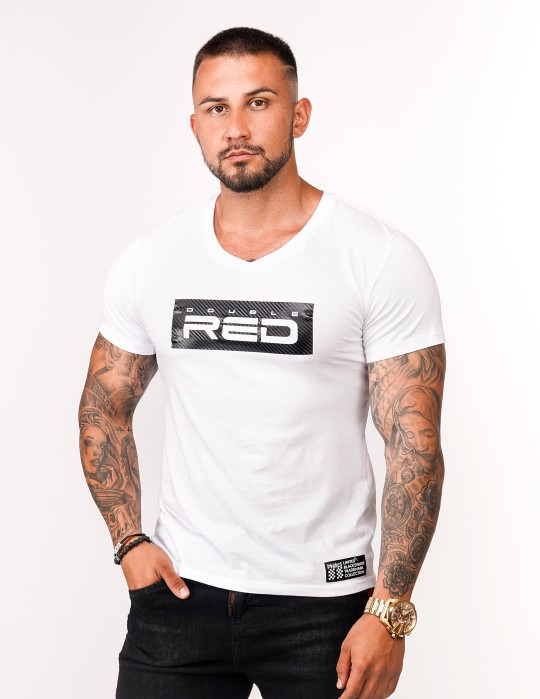 T-Shirt BW Limited Carbon Edition V