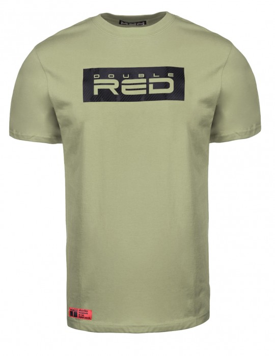 T-shirt CARBON Edition Green