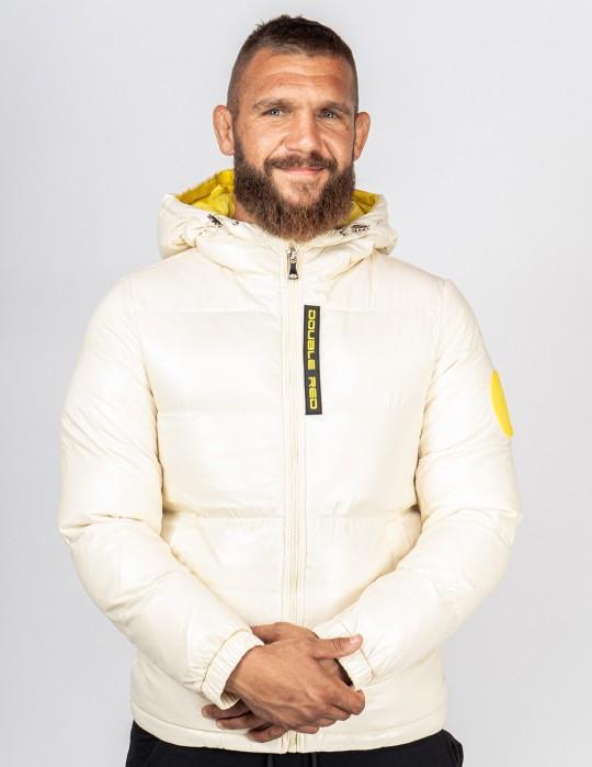 EXQUISIT Jacket White