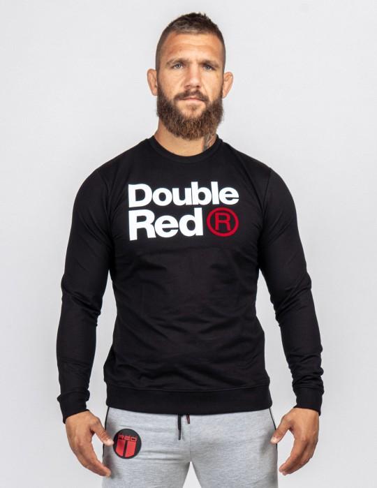 Sweatshirt FABULOUS Black