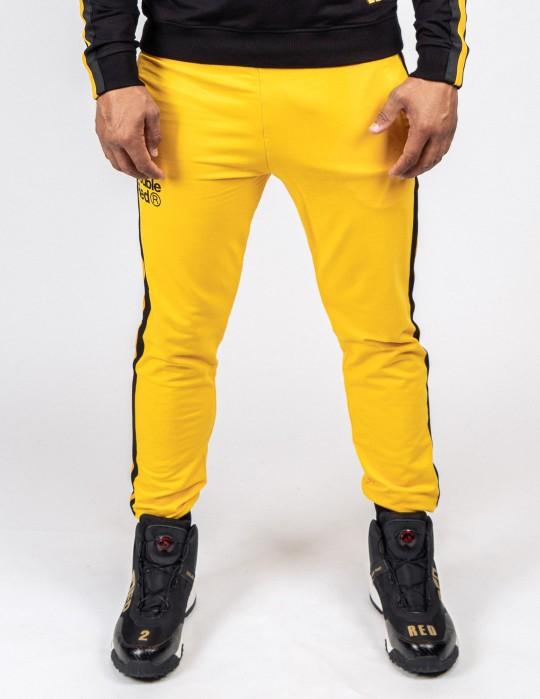 Sweatpants KUNG-FU MASTER™ Yellow