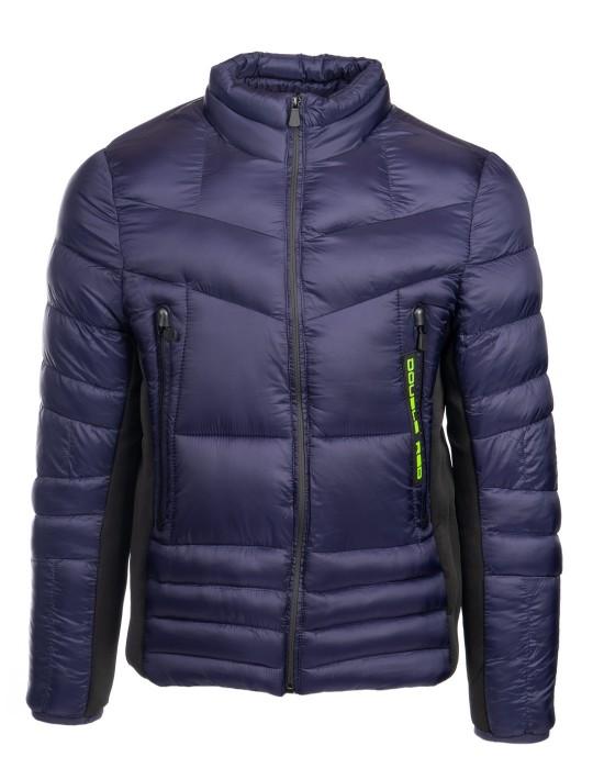 VAL THORENS Jacket Blue