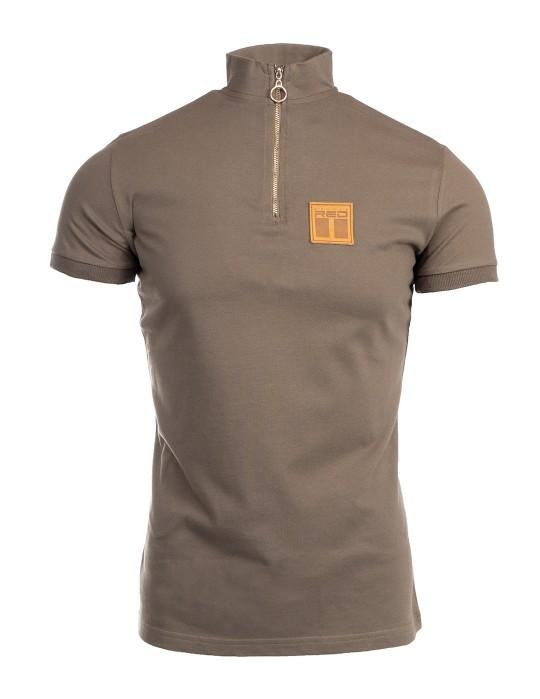 MONTECARLO T-Shirt Green