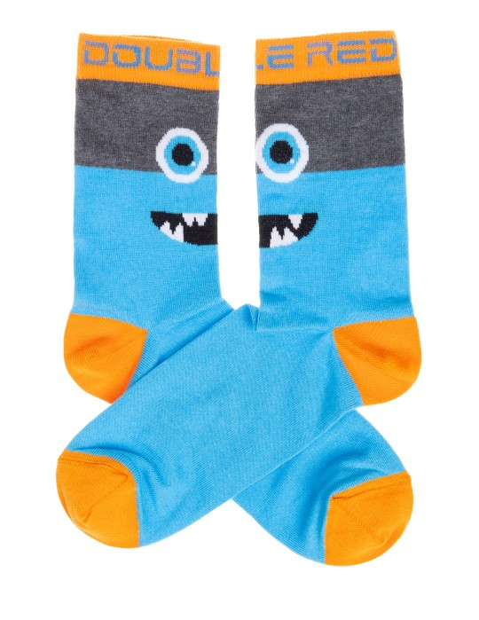 DOUBLE FUN Socks Monster CO.