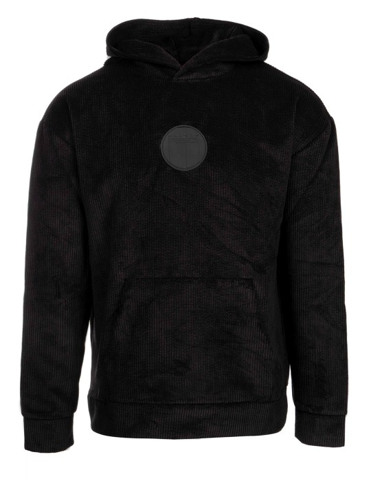 MANCHESTER Sweatshirt Black