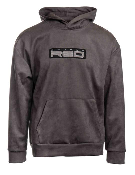 VELVET Sweatshirt Shadow Grey