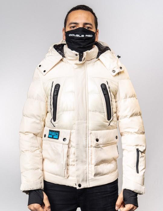 AVALANCHE Jacket White