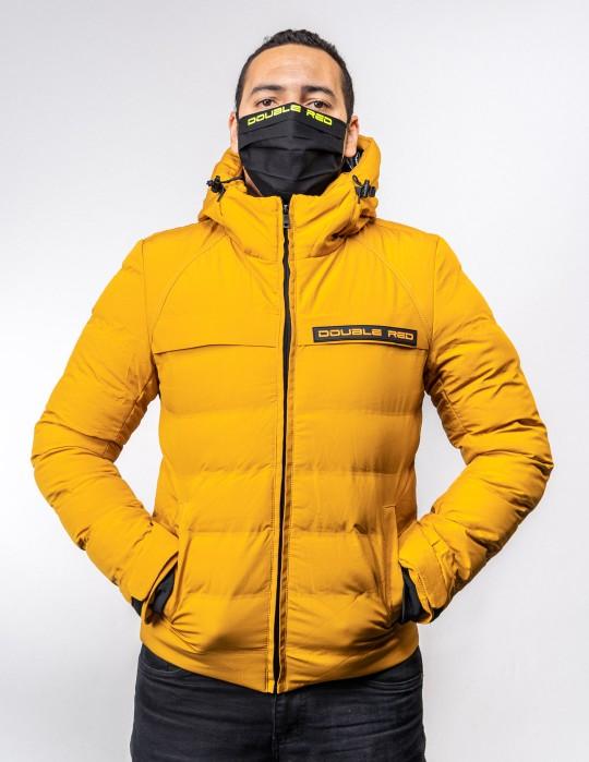 WHISTLER Jacket Yellow