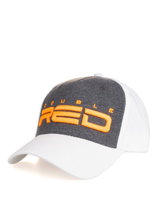 JERSEY Winter Edition Neon Streets Orange Cap