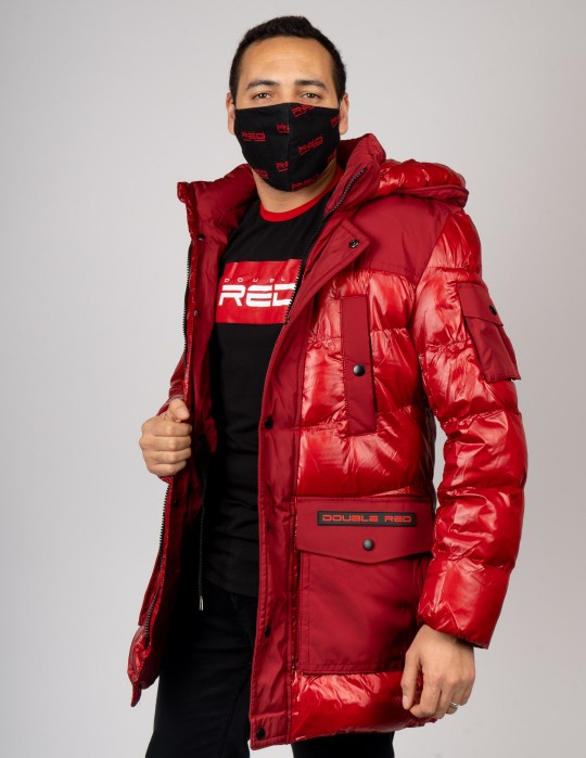 AVALANCHE Parka Red
