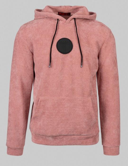 MANCHESTER Sweatshirt Pink