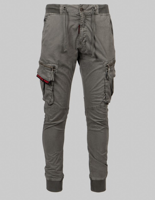 Pants Street Hero Grey