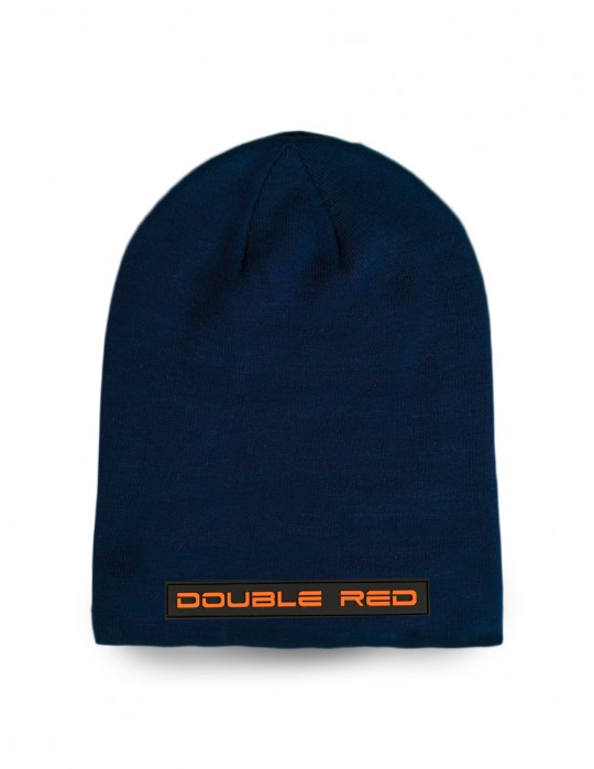DNA RED BEANIE Blue