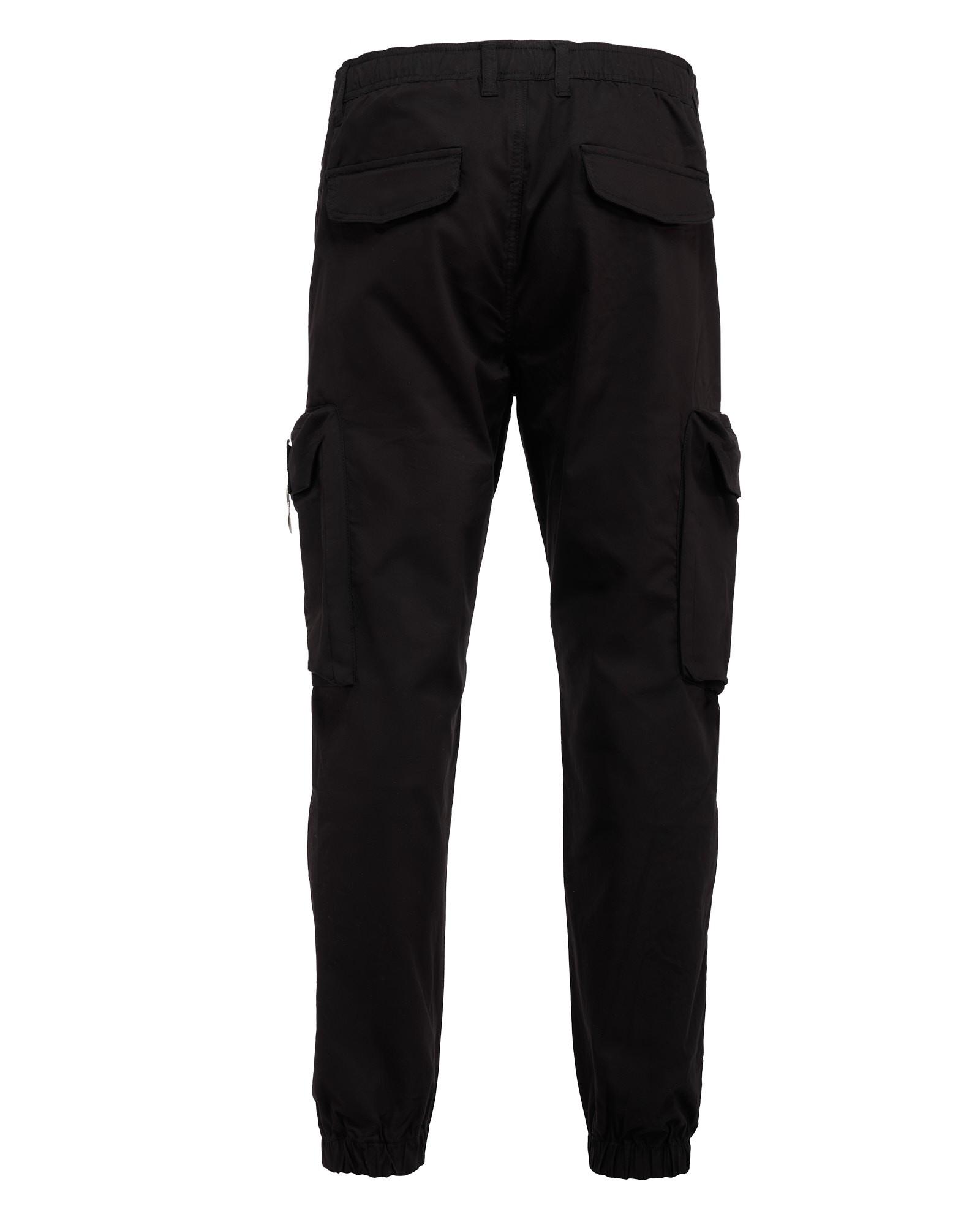 AVIATOR Kung-Fu Master Pants