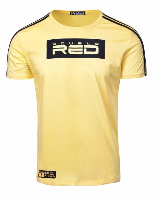 T-Shirt B&W Edition Yellow