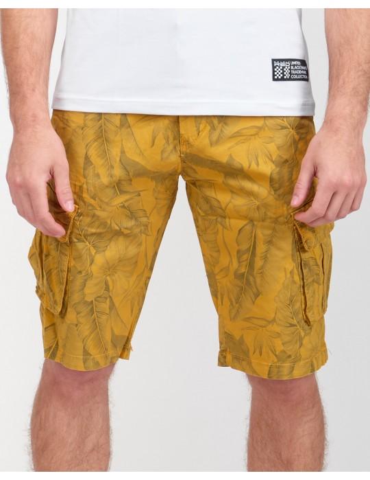 SAN TROPE Shorts Yellow