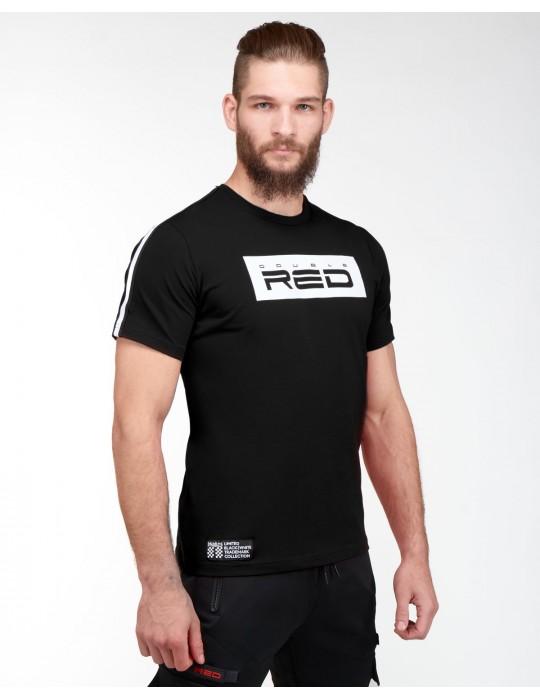 T-Shirt B&W™ Edition Black