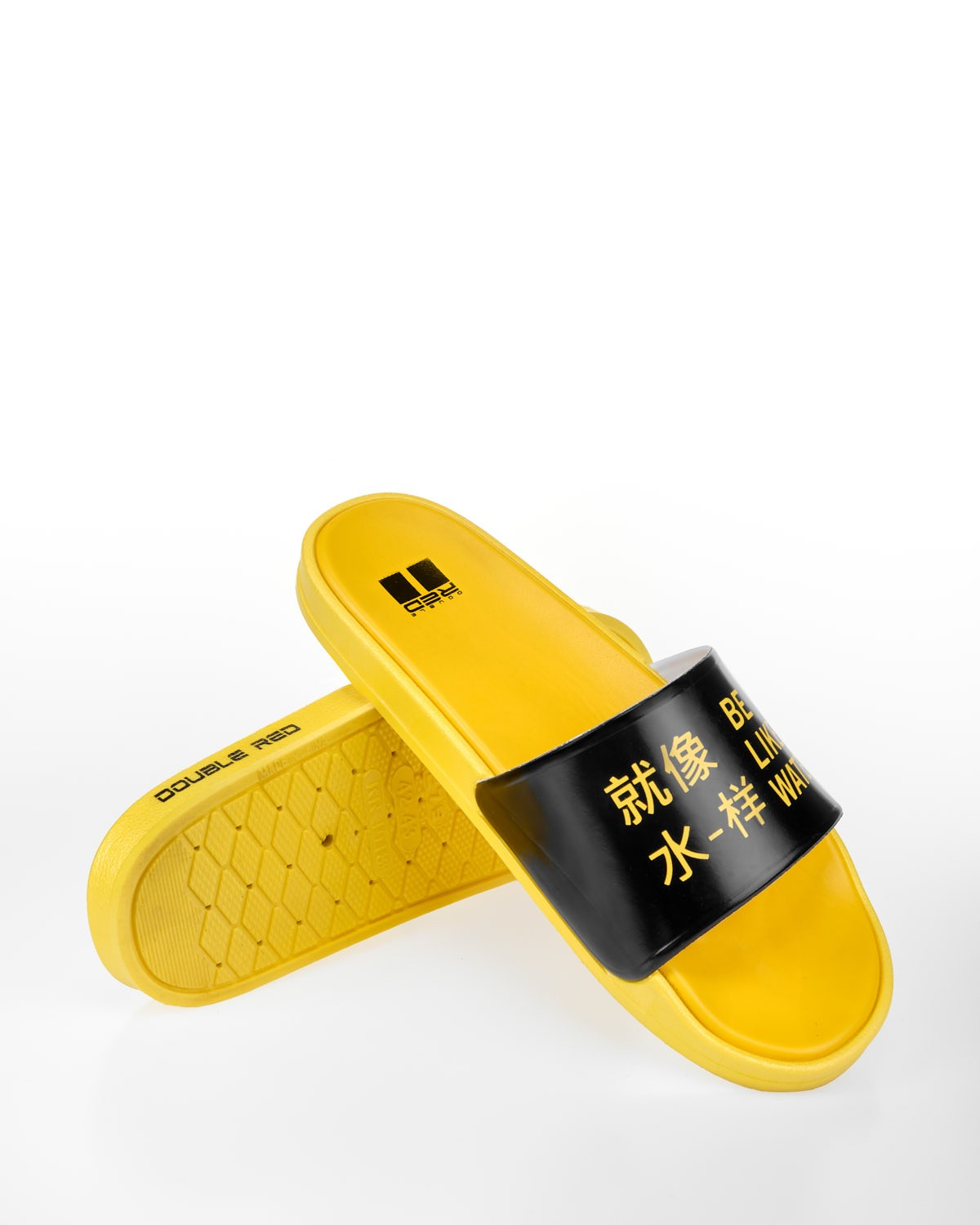 KUNG-FU MASTER™ Slippers