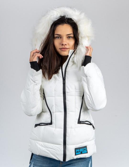 AVALANCHE White Sky Jacket
