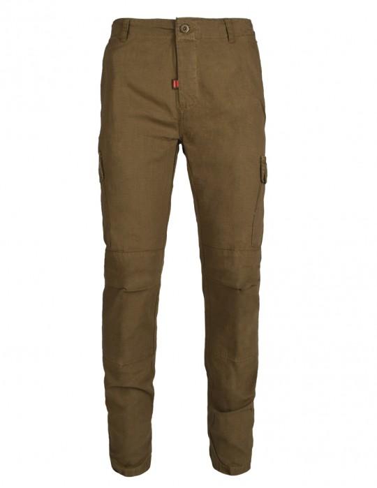 Cargo Pants Green