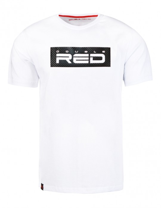 T-shirt CARBON Edition White