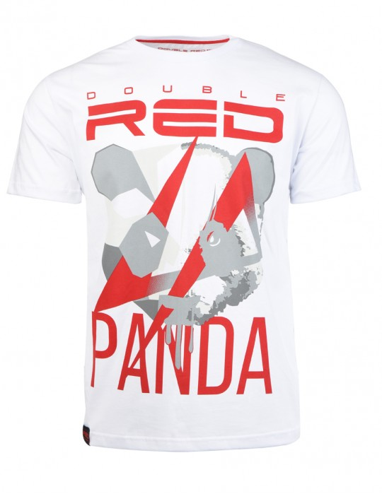 RED PANDA Limited White Edition