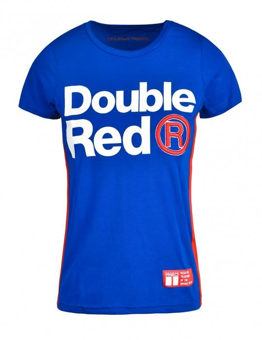T-Shirt FABULOUS Blue
