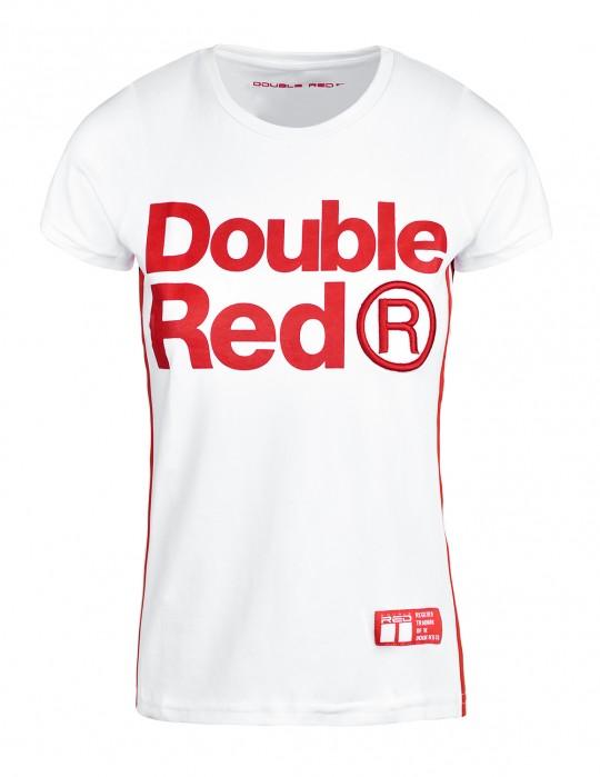 T-Shirt TRADEMARK White