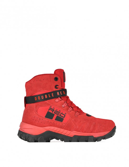 Boots X RED