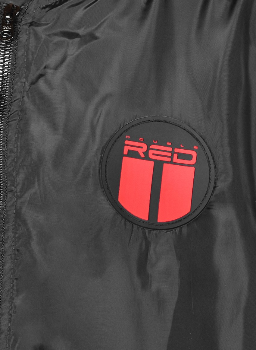 STREET HERO Fly Jacket Black