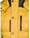 EXQUISIT RED Vest Yellow