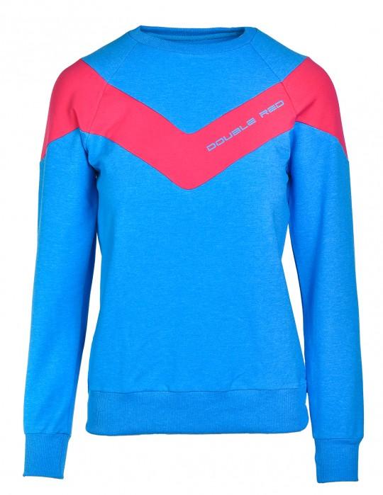 Sweatshirt MÉRIBEL Blue