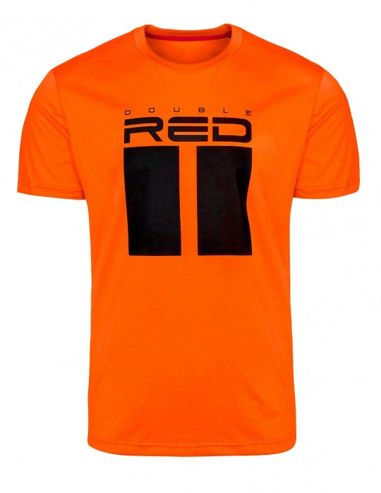 DR M Orange All logo