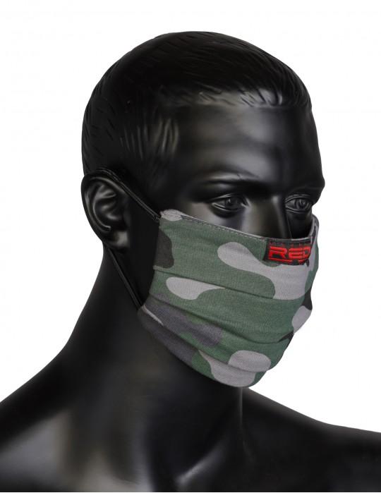 REDLIVE RESCUER Green Camo