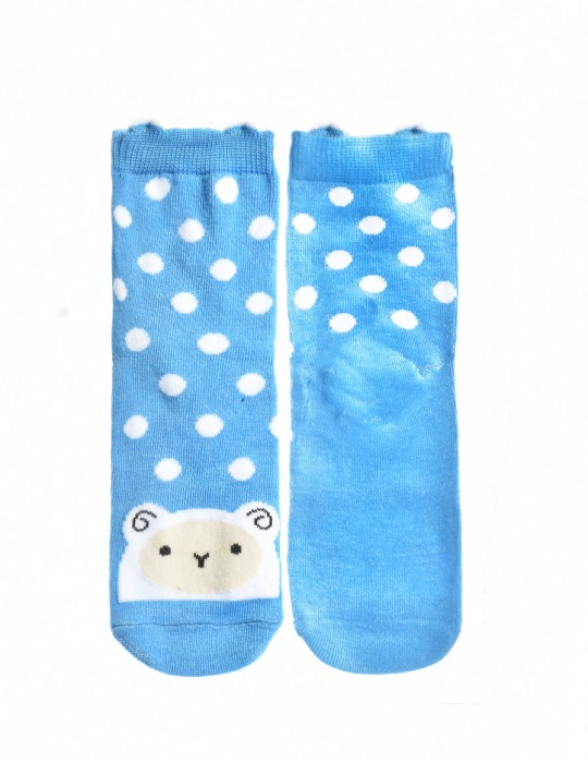 KIDS Fun Socks Coco Monkey