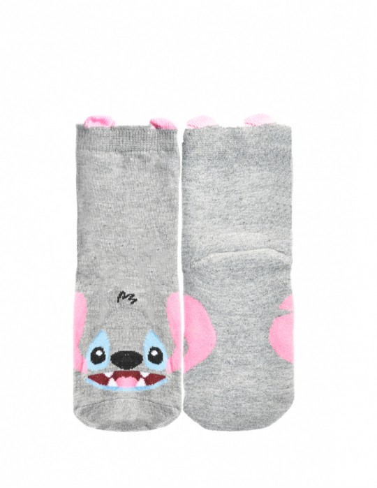 KIDS Fun Socks Hawaii Alien