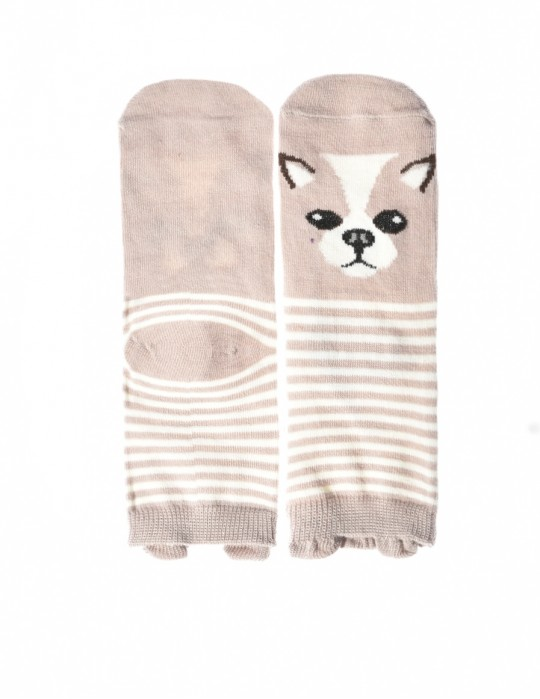 KID Fun Socks Chiwawa
