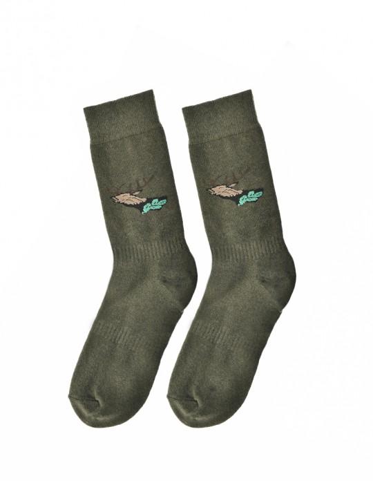 Men's FUN Socks Stag