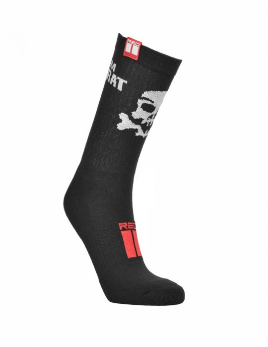 PIRAT Socks EDITION Black