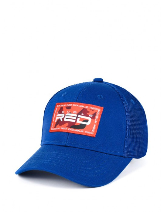 Camo Trademark Collection Cap Blue