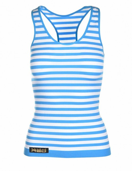 Womens Tank Top Nautica Blue